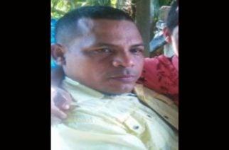 Asesinato en zona rural de Cereté