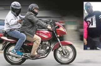 De día y en martes sin parrillero 2 sicarios en moto matan en Montería