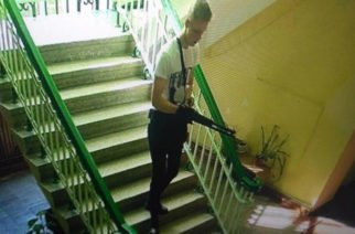 En Rusia joven de 18 años asesinó con fusil a más de 10 personas en un colegio y luego se suicidó