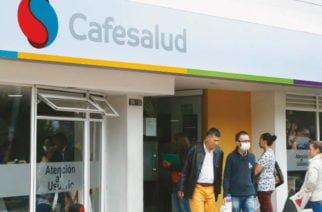 Se revoca venta de Cafesalud al consorcio Prestasalud que opera a Medimás EPS.