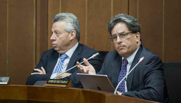 500.000 millones de pesos para educación superior reasignó el Gobierno
