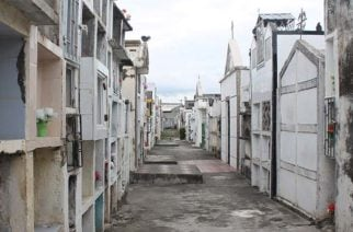 Cementerio San Antonio, ¿en crisis o en avance?
