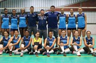Colombia iniciará ante Argentina su participación en el Sudamericano Femenino de Voleibol