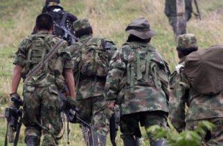 Combates entre grupos ilegales en el Alto San Jorge dejarían 3 muertos