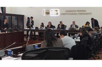 Aprobado en primer debate Proyecto de Acto Legislativo de Reforma a la Justicia