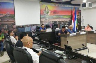 Colombia celebra hoy el Día del Concejal municipal