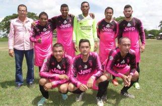 Cotorra goleó a Santa Fe en Copa Ademacor