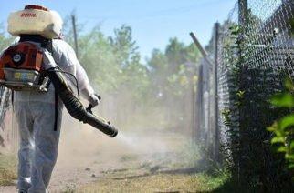 En el municipio de Canalete han reportado 23 casos de dengue y 201 de malaria