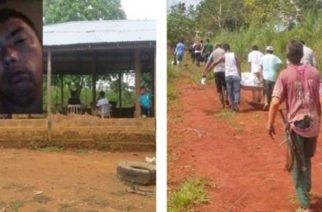 En San José de Uré apareció hombre desmembrado en una fosa