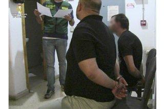 Redada antinarcotráfico en España dejó presos a siete colombianos