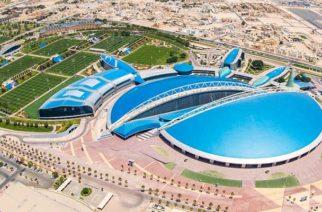 Diez colombianos al Mundial de Gimnasia Artística en Qatar