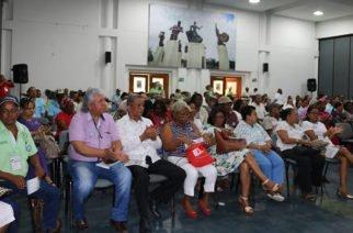 En Montería se realiza el vigésimo encuentro de directores de núcleo