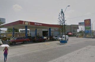 Sube la gasolina en Montería
