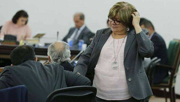 """Primera audiencia de la reforma judicial, culminó con la decisión de """"no tocar"""" la acción de tutela"""