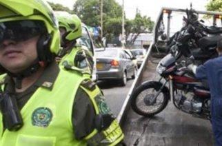 No hay trabajo ni seguridad pero sí hay 30 policías más para contrarrestar el mototaxismo