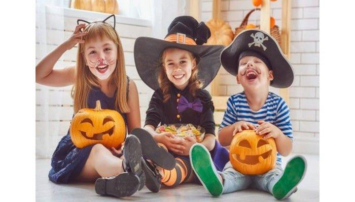 Recomendaciones para tener en cuenta en la celebración de Halloween