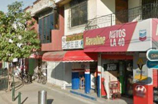 Intento de atraco en centro de Montería derivó en tiroteo y muerte de un niño de 5 años