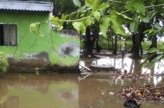 Zona rural de Montería inundada y sin ayuda