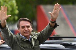 Balsonaro inicia su gobierno depurando a «comunistas y enchufados»