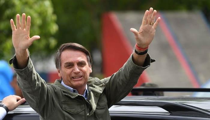 """Balsonaro inicia su gobierno depurando a """"comunistas y enchufados"""""""