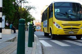 Pasaje de transporte urbano en Montería podría incrementar $100 y $200