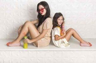 Mini Me, la nueva tendencia de la moda para padres e hijos