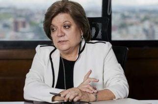 Gobierno Nacional insistirá en Reforma a la Justicia en 2019: Ministra Borrero