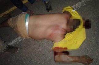 Hombre murió en accidente de tránsito vía Planeta Rica
