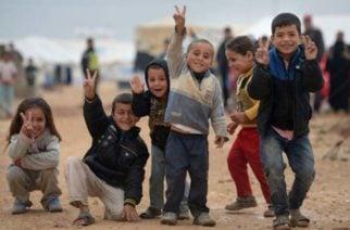 23 de octubre, Día Mundial de Acción para la Supervivencia Infantil