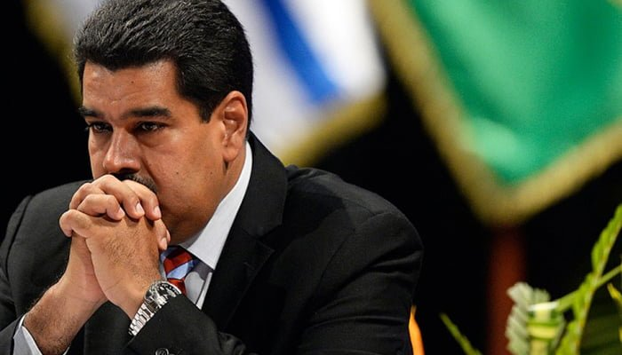 """¿Chavismo dividido? Maduro pidió a su círculo de poder dejar de lado las """"rivalidades"""""""