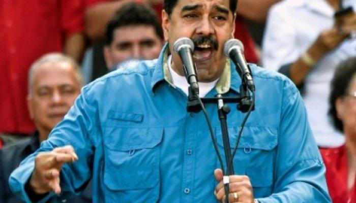 Maduro asegura que EE.UU le pagó a Colombia para que lo asesine