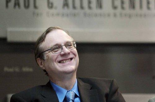 Falleció cofundador de Microsoft