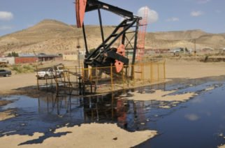 Valor del crudo ha disminuido en un 30% en 2018