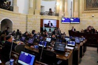 Para el 2019 aprueban presupuesto de $258,9 billones