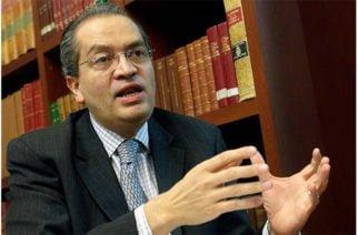 Procurador Carrillo convocó mesa de trabajo sobre HidroItuango