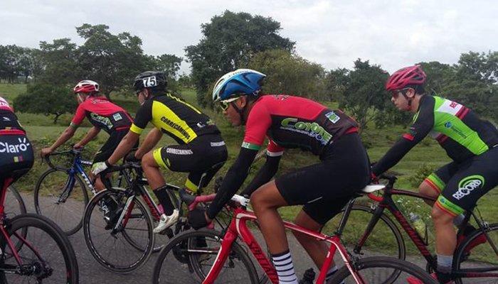 Recorrido de la Vuelta al Porvenir y su circuito en Córdoba