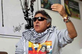Declaración del Procurador sobre la apelación de la  no extradición de Santrich