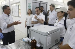 SENA inaugura ambientes de formación en Córdoba