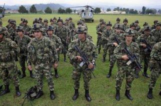 Habrá aumento de pie de fuerza en Puerto Libertador por situación de seguridad