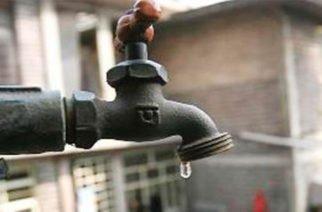 Por bajo nivel del Río Sinú, se están presentando bajas presiones en el servicio de agua