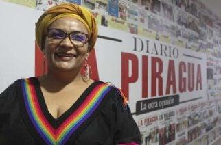 """""""El Gobierno no ha puesto en marcha ni uno solo de los proyectos productivos"""": Victoria Sandino, senadora por el partido Farc"""
