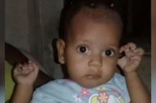 Presunta violación provocó la muerte de una bebé de 11 meses