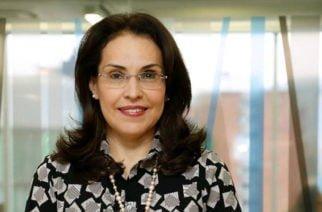 Viviane Morales es la nueva embajadora de Colombia en Francia