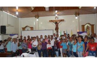 Familias de Puerto Libertador recibirán viviendas de Interés Social