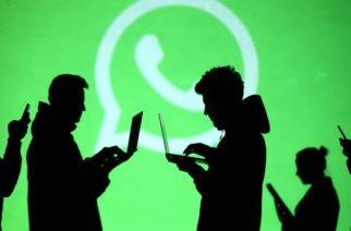 Conversaciones de WhatsApp en el ámbito laboral no son privadas