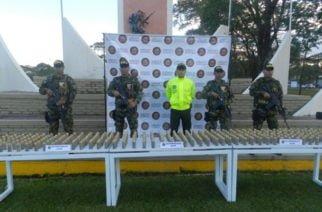'Puntilleros' y 'Metástasis', bandas criminales sitiadas por el Ejército en el Meta