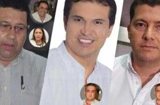¡Macondo! Hermano de Besaile escoge dos candidatos para la Gobernación y el tercer aspirante tiene sello Lyons