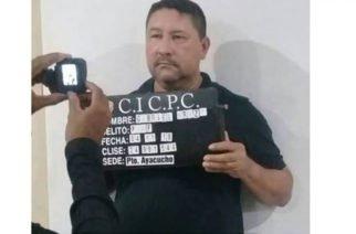 'Garganta', comandante del ELN, pagará con cárcel muerte de militares venezolanos