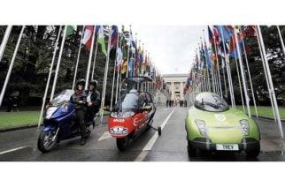 10 de octubre, Día Mundial de la Ciencia para la paz y el desarrollo