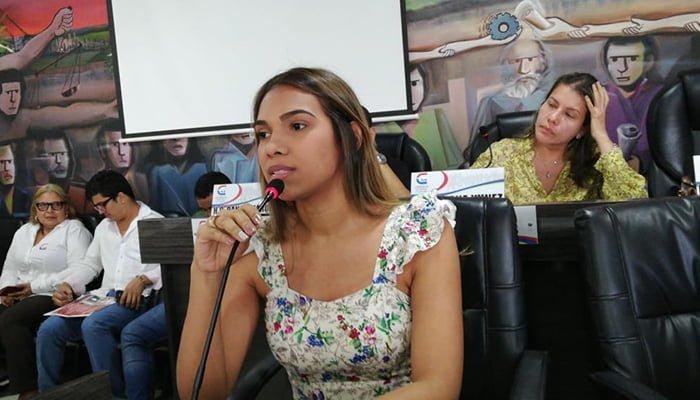 Suspensión provisional de María Angélica Mejía Usta fue confirmada por el Consejo de Estado